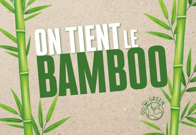 ON TIENT LE BAMBOO