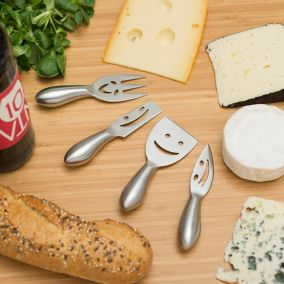 COUTEAUX A FROMAGE HAPPY