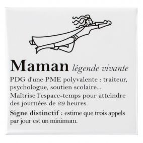 MAGNET MAMAN DEFINITION