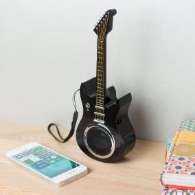 ENCEINTE BT GUITARE