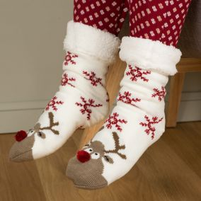 CHAUSSETTES RUDOLPH