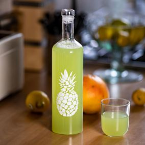 BOUTEILLE ANANAS