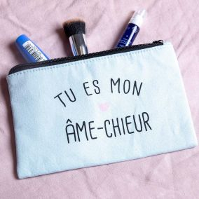 TROUSSE A MAQUILLAGE AME CHIEUR