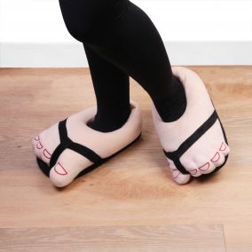 CHAUSSONS SUMO