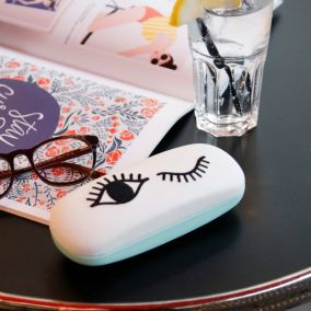 ETUI LUNETTE EYE