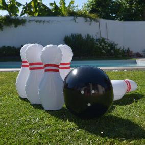 BOWLING GONFLABLE XL
