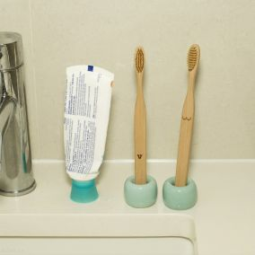 SET DE 2 BROSSES A DENTS NUDIE