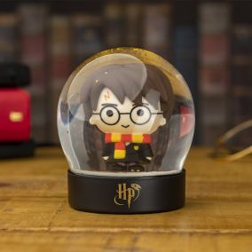 BOULE A NEIGE HARRY POTTER