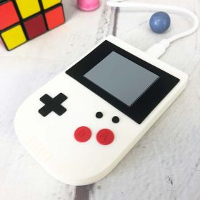CHARGEUR A INDUCTION GAMEBOY