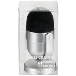 TAILLE CRAYONS GOMME MICRO