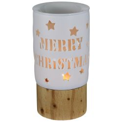 BRULEUR BISCUIT GM MERRY CHRISTMAS-