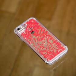 COQUE IPHONE 6 TRANSPARENT COUR