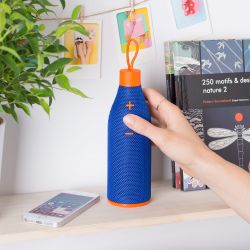 ENCEINTE BT BLAKE ORANGE