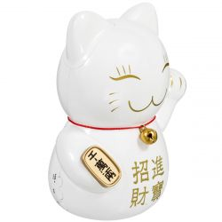 ENCEINTE BT LUCKY CAT