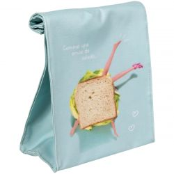 LUNCH BAG DAILY DOLLS