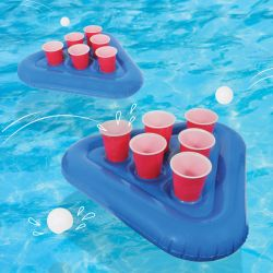 BEERPONG GONFLABLE