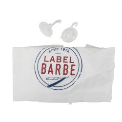 BAVOIR DE RASAGE LABEL BARBE