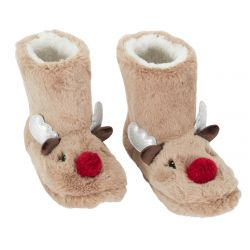 BOOTS RUDOLPH