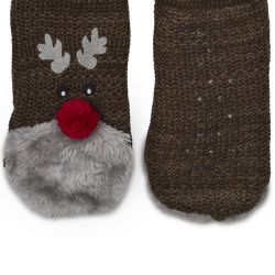 CHAUSSETTES PAPY RUDOLPH