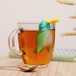 INFUSEUR ORNITHORYNQUE