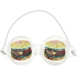 MASQUE YEUX RELAXANT BURGER