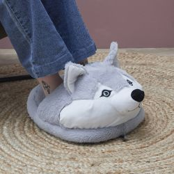 CHAUSSON DOUBLE HUSKY