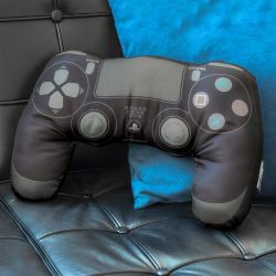 COUSSIN MANETTE PLAYSTATION