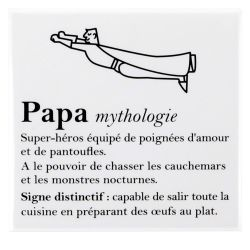 MAGNET PAPA DEFINITION